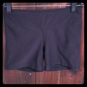 Lucy Brand XS yoga fitness short